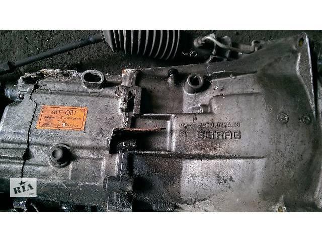 бу Б/у кпп для седана BMW 3 Series E36 Getrag 220.0.0225.96 в Житомире