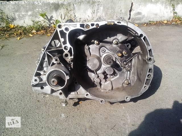 бу Б/у кпп для седана Dacia Logan в Полтаве