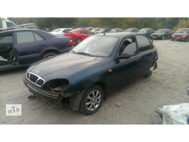 продам Б/у кпп для седана Daewoo Lanos Sedan 2006 бу в Днепре (Днепропетровске)