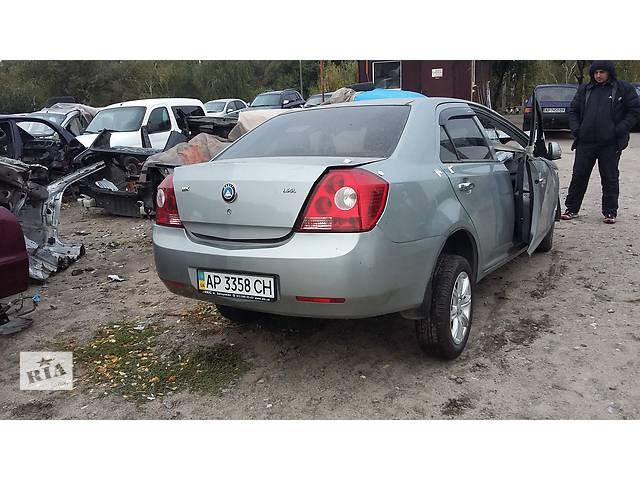 купить бу Б/у кпп для седана Geely MK-2 в Запорожье