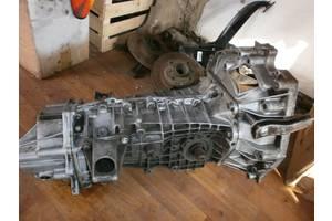б/у КПП Renault 25