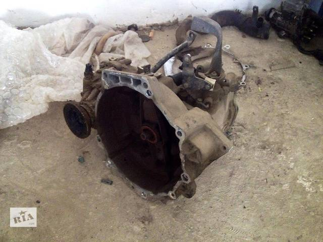 продам Б/у кпп для седана Volkswagen Bora, Skoda 2001 года бу в Хусте