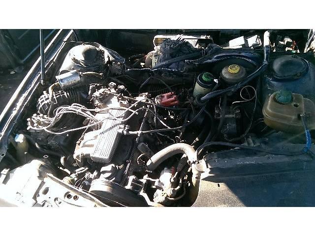 продам Б/у двигатель для универсала Audi 100 1986 бу в Житомире