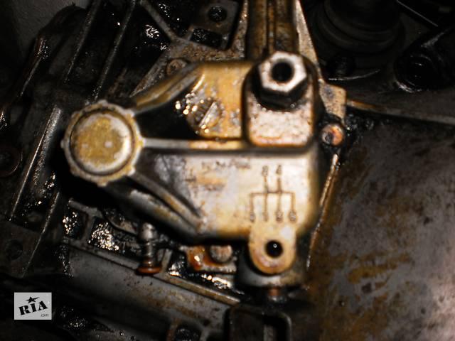бу Б/у кпп для универсала Opel Vectra B в Новом Роздоле