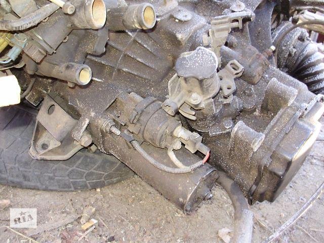 бу Б/у кпп для универсала Volkswagen B4 1995 в Александрие (Кировоградской обл.)