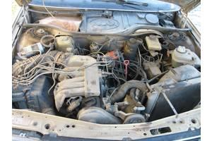 б/у КПП Volkswagen B2