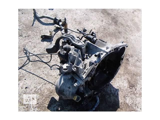 бу Б/у кпп Fiat Scudo 2.0 hdi 20lm32 в Ровно
