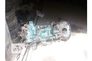 б/у КПП Scania
