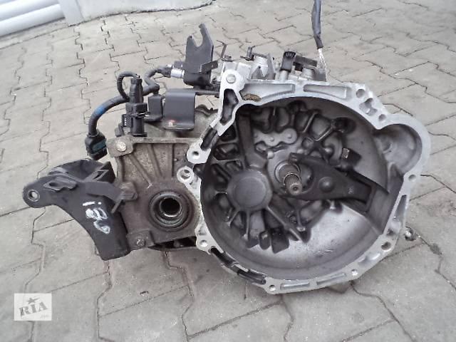 купить бу Б/у кпп Hyundai i30 в Киеве