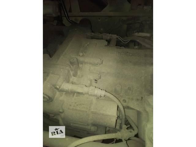 бу б/у КПП Карданный вал Грузовики Mercedes Actros Мерседес-Бенц Актрос 18430LS 1998 в Рожище