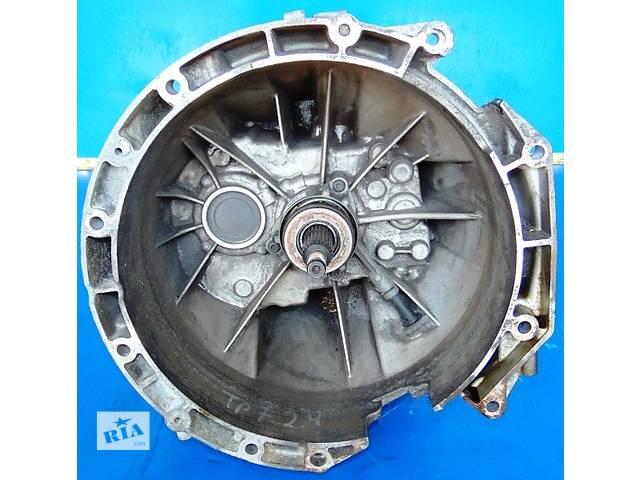 купить бу Б/у кпп 6C1R YCIR коробка передач 5 ступка Ford Transit Форд Транзит 2.2/2.4 TDCI с 2006 г. в. в Ровно
