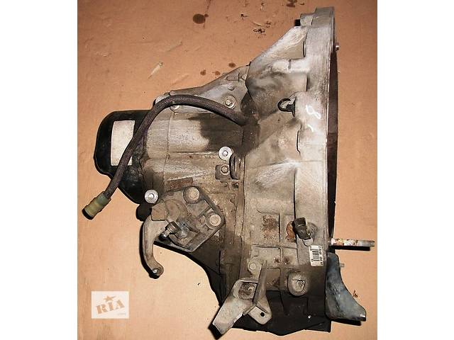 купить бу Б/у КПП Коробка передач (5, 6 ступка) Renault Kangoo Кенго 1,5 DCI К9К B802, N764 (86л.с.,106л.с.,) 2008 в Рожище