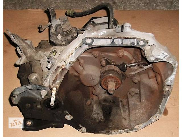 продам Б/у КПП Коробка передач (5, 6 ступка) Renault Kangoo Кенго 1,5 DCI К9К B802, N764 (86л.с.,106л.с.,) 2008 бу в Рожище
