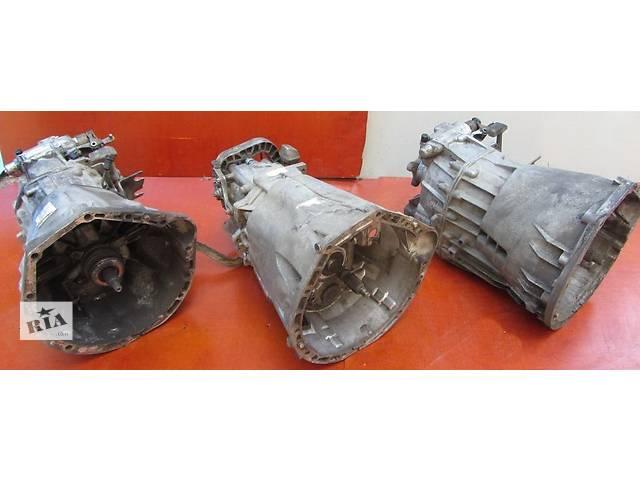 продам Б/у кпп (коробка передач механика) Мерседес Спринтер 906 ( 2.2 3.0 CDi) ОМ 646, 642 (2006-12р) бу в Ровно