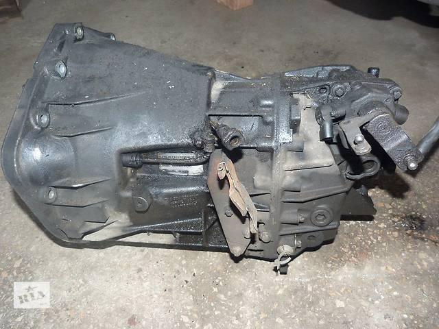 продам Б/у КПП, коробка передач Mercedes Sprinter 2.2, 903 кузов бу в Звенигородке (Черкасской обл.)