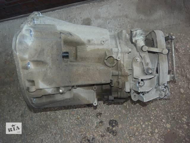 бу Б/у КПП, коробка передач Mercedes Sprinter 2,2, 906 кузов в Звенигородке (Черкасской обл.)