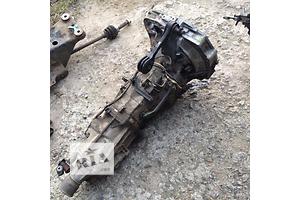 б/у КПП Subaru Forester