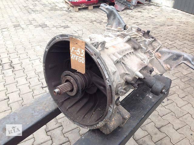 купить бу Б/у КПП механическая G6-60 для Mercedes-Benz Atego в Черновцах