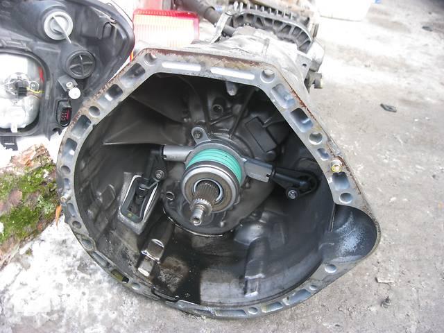 купить бу Б/у кпп Mercedes Sprinter 2.2 cdi 2006- в Ровно