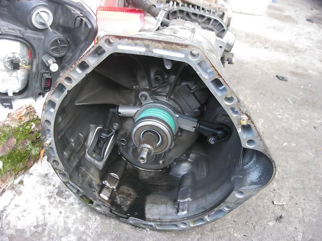 бу Б/у КПП Mercedes Sprinter 2.2 cdi 2006-. в Ровно