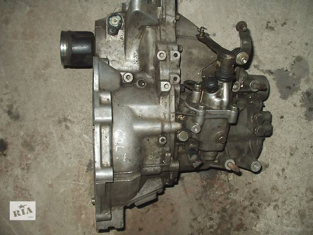 купить бу Б/у КПП Mitsubishi Colt 1,3 бензин ( 55 kW ) UF 9510 , кат № F5M411R8A , гарантия , доставка . в Тернополе