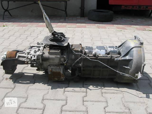 бу Б/у кпп Mitsubishi Pajero Sport в Киеве