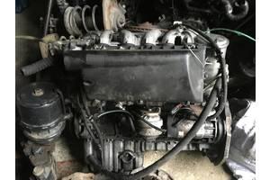 б/у Двигатель Mercedes Sprinter 410