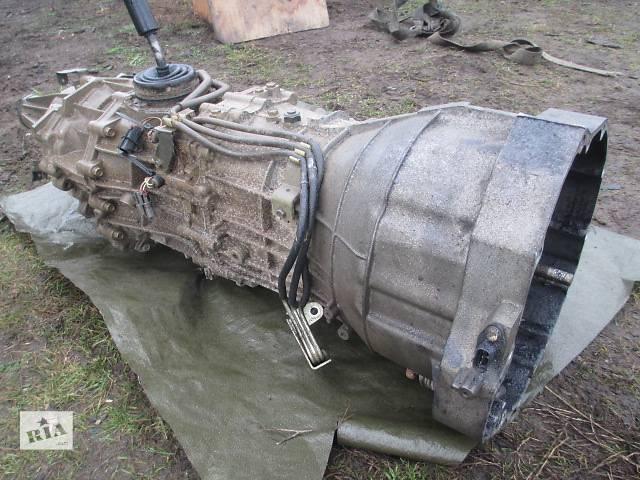 купить бу Б/у кпп Nissan Pathfinder в Киеве
