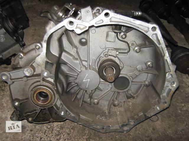 продам Б/у кпп Opel Combo 1.7 cdti f23 бу в Ровно