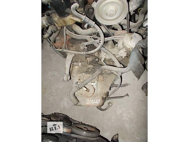 Б/у Коробка передач КПП Peugeot 306 1.9 d № 20CL29- объявление о продаже  в Стрые