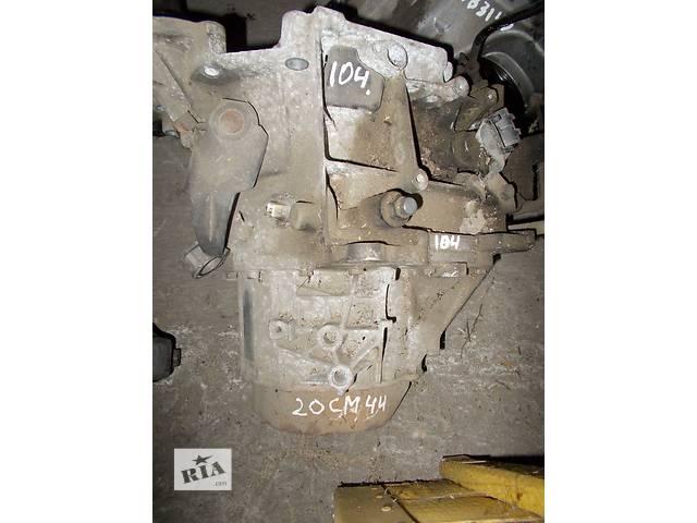 Б/у Коробка передач КПП Peugeot 306 1.9 d № 20CM44- объявление о продаже  в Стрые