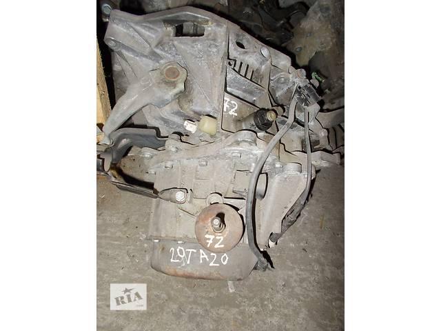 Б/у КПП Peugeot 306 1.9 d № 20TA20- объявление о продаже  в Стрые
