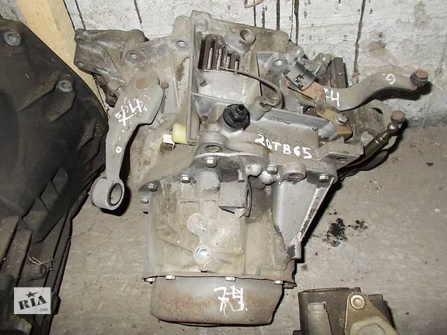 бу Б/у КПП Peugeot 306 1.9 d № 20TB65 в Стрые