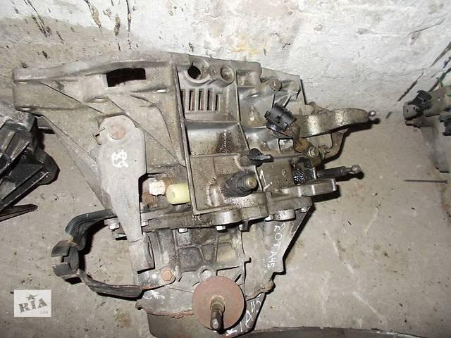 бу Б/у Коробка передач КПП Peugeot 306 1.9 td № 20TA45 в Стрые