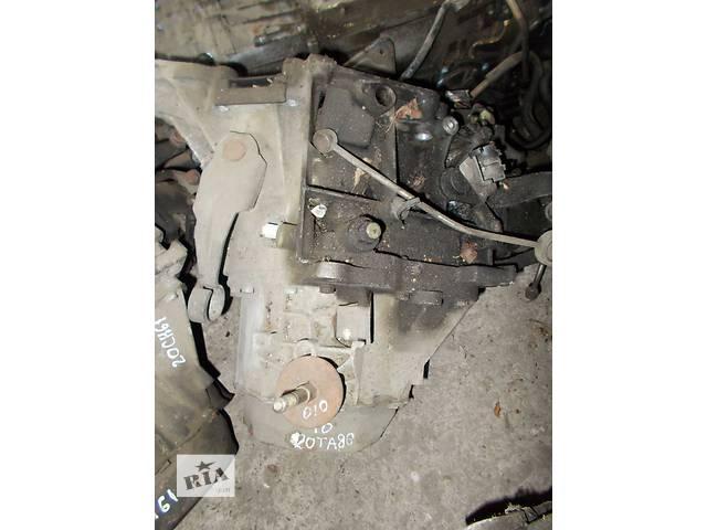 продам Б/у КПП Peugeot 306 1.9 td № 20TA86 бу в Стрые