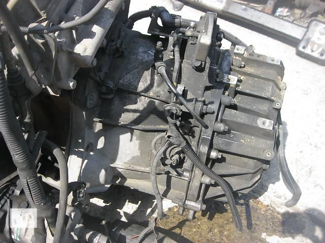 бу Б/у кпп Peugeot Boxer 3.0 2006- в Ровно