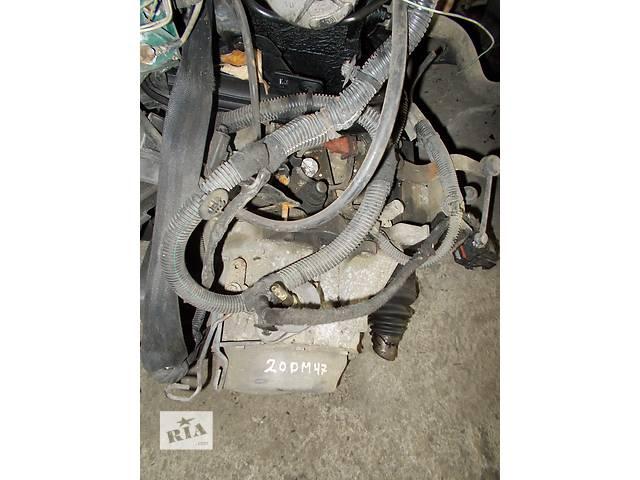 Б/у Коробка передач КПП Peugeot Partner 1.9 d № 20DM47- объявление о продаже  в Стрые
