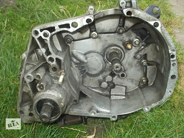Бы. в КПП Renault 19 - 1,9 дизель , хорошее рабочее состояние , гарантия , доставка- объявление о продаже  в Тернополе