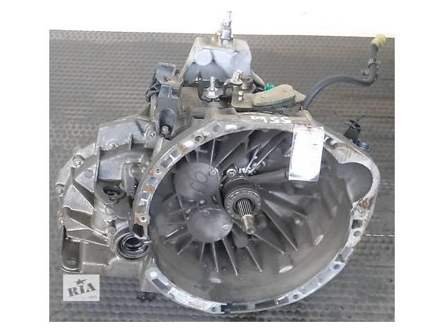 продам Б/у кпп Renault Laguna 2.0 dci pk4007 бу в Ровно