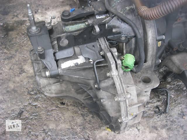 продам Б/у кпп Renault Trafic 2.0 dci 2007-2013 бу в Ровно