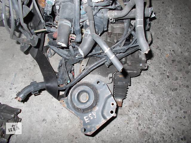 купить бу Б/у Коробка передач КПП Seat Arosa 1.0 MPI № ESY в Стрые