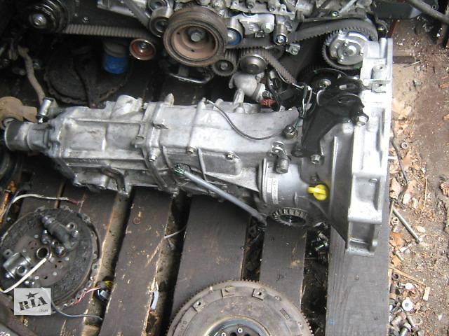 продам Б/у кпп Subaru Impreza бу в Киеве