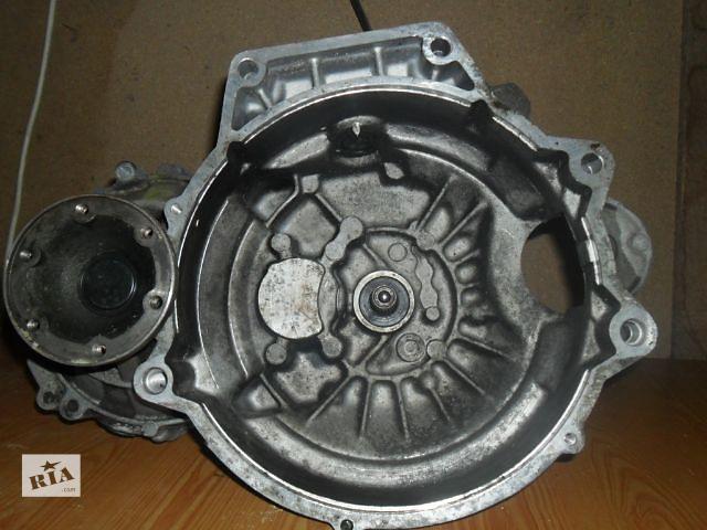 бу Б/у КПП Volkswagen Golf III Disel в хорошем рабочем состоянии, из Европы, в наличии, гарантия, доставка по всей Украине в Тернополе