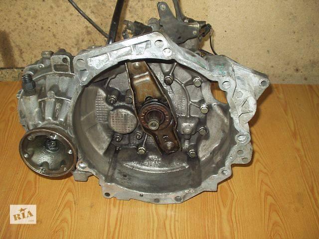 продам Б/у КПП Volkswagen Golf IV бензин , дизель , турбодизель , кат № 02J301107C , хорошее состояние , гарантия , доставка . бу в Тернополе