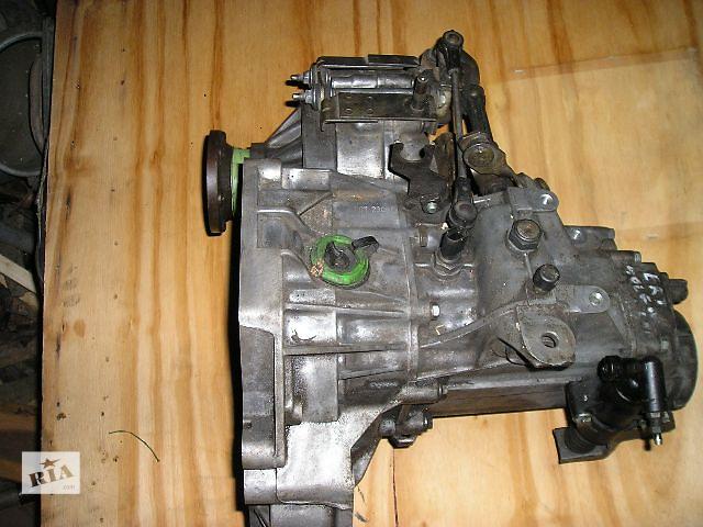 бу Б/у КПП Volkswagen Caddy , тип 02 К , двигатель 1,9 SDI , 2002г. в . гарантия , доставка . в Тернополе