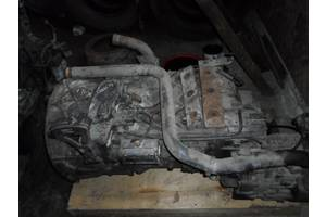 б/у КПП Renault Premium