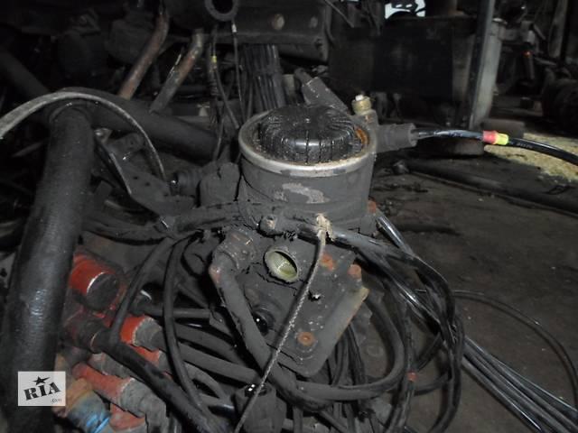 продам Б/у Кран прицепа 4х контурный для грузовика Renault Magnum E-TECH Рено Магнум 440 Evro3 бу в Рожище