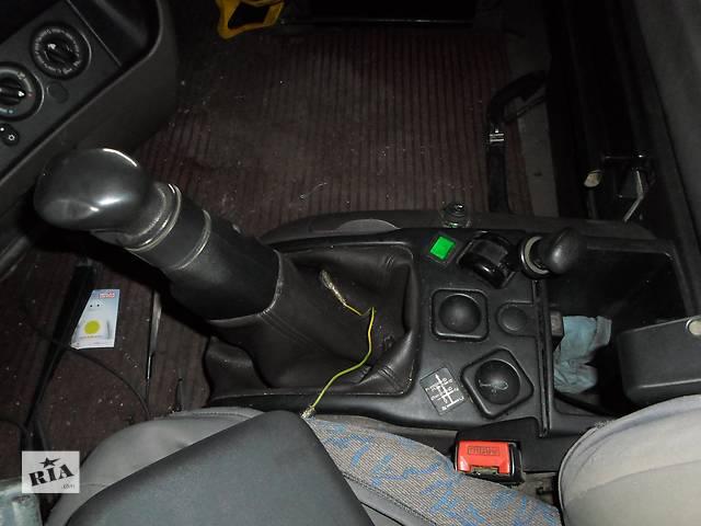 бу б/у Кран ручника Грузовики Renault Magnum Рено Магнум Evro2 Evro3 в Рожище