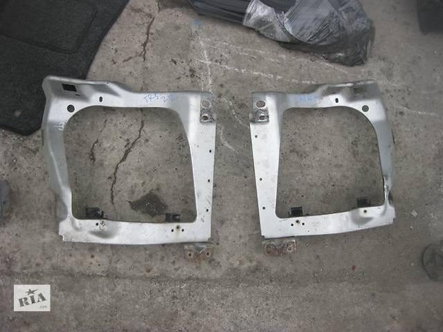 Б/у крепление фары очки Ford Transit 2006-- объявление о продаже  в Ровно