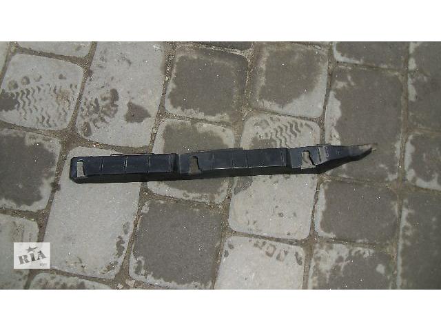 Б/у крепление заднего бампера для легкового авто Hyundai Accent 2008- объявление о продаже  в Коломые